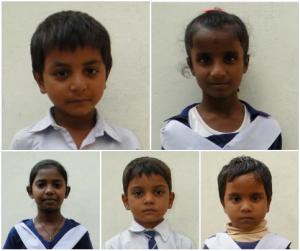 BørnPakistan