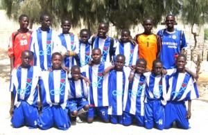 SenegalFotboltalid